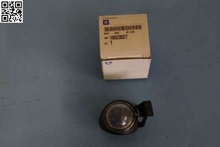 1997-2004 Corvette C5,Left Front Parking Light,New,Box A
